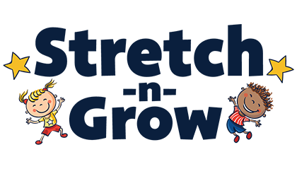 Stretch n Grow Logo
